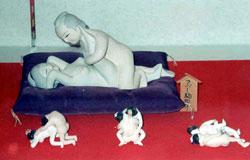 hihokan: sex museums