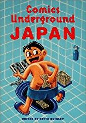Comics Underground: Japan