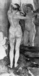 Kuroda Seiki: Nude