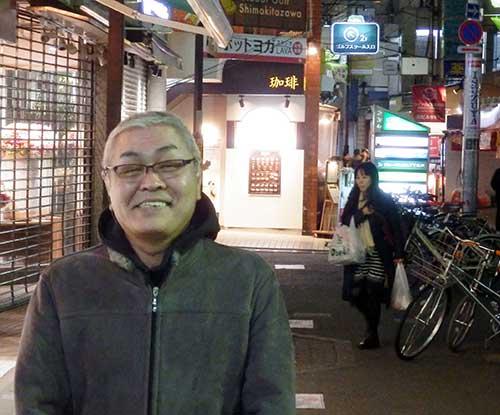 Yoshihiko Matsui